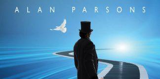 """Capa de """"The Secret"""" (Alan Parsons)"""