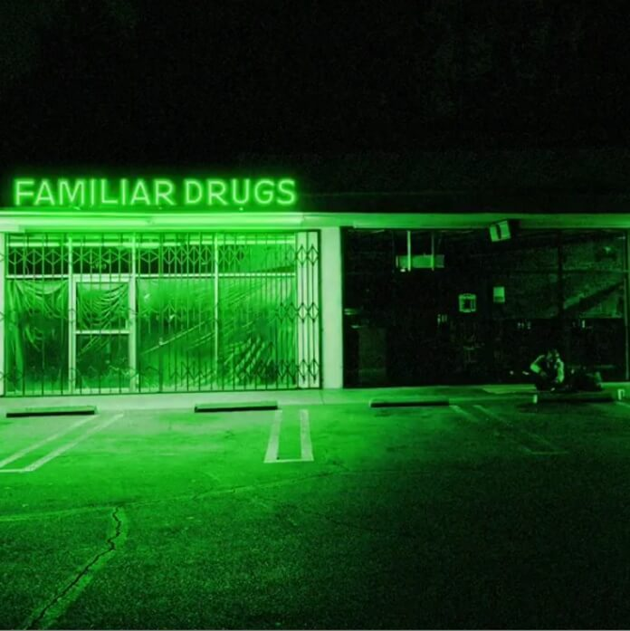 Alexisonfire - Familiar Drugs