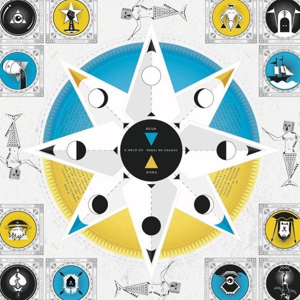 BaianaSystem - O Futuro Não Demora
