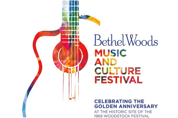 Bethel Woods Music Festival