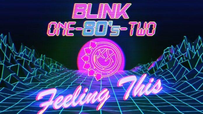 Blink-182 versão Anos 80