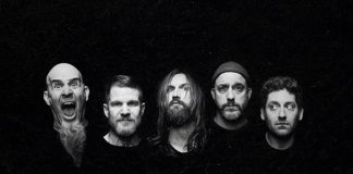 Nova formação do The Damned Things