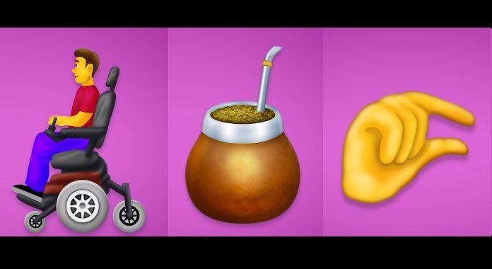 Emojis 2019