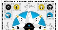 """Capa de """"O Futuro Não Demora"""", do BaianaSystem"""