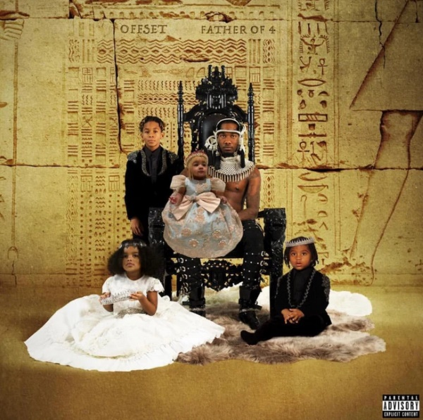 Offset - Father Of 4