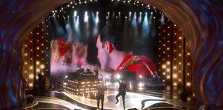 Queen e Adam Lambert no Oscar 2019