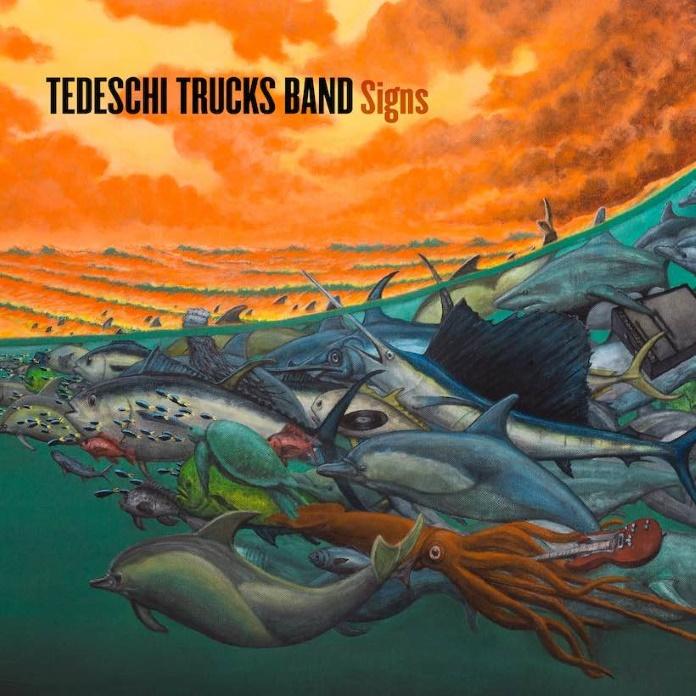 Tedeschi Trucks Band - Signs