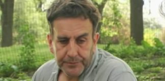Terry Hall, do The Specials