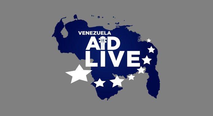 Venezuela Aid Live 2019
