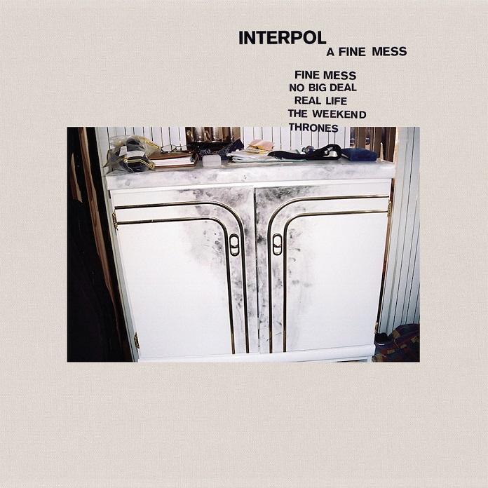 A Fine Mess Interpol