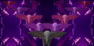 Arcade Fire Baby Mine Dumbo