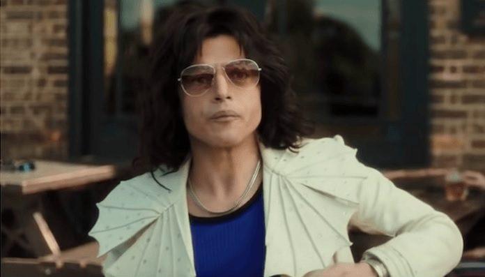 Bohemian Rhapsody cena horrível