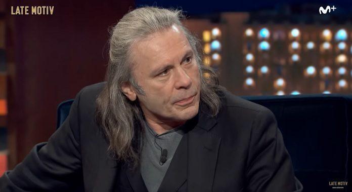 Bruce Dickinson (Iron Maiden)