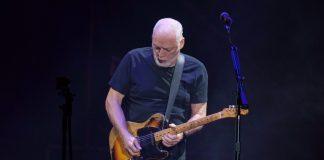 David Gilmour (Pink Floyd)