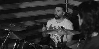John Dolmayan e Ego Kill Talent
