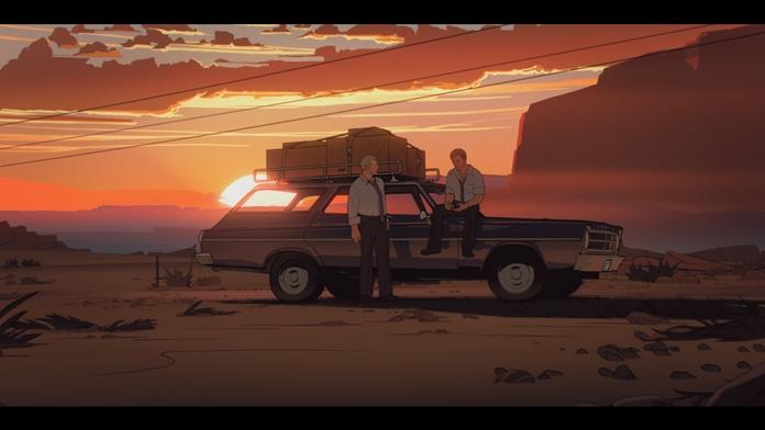 Variação da animação de Love, Death & Robots