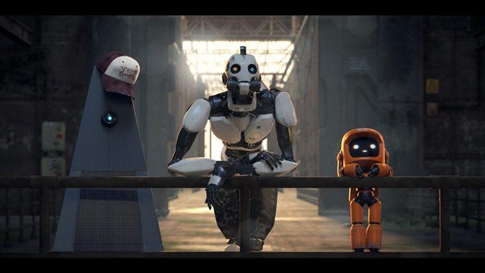 Episódio de Love, Death & Robots