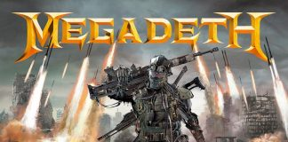 Megadeth Death by Design