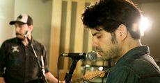 Meio Amargo apresenta duas faixas em sessão ao vivo; assista