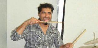 Mike Walker, Aranda, Baterista assassinado