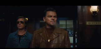 Once Upon a Time In Hollywood (Leonardo DiCaprio, Brad Pitt e Tarantino) trailer