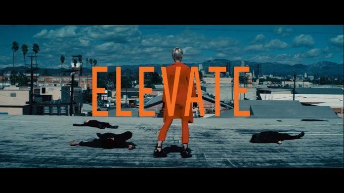 Papa Roach - Elevate