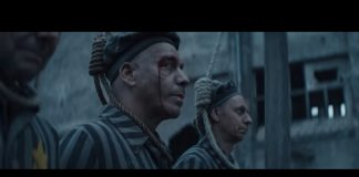 Rammstein Novo Disco Vídeo Polêmico