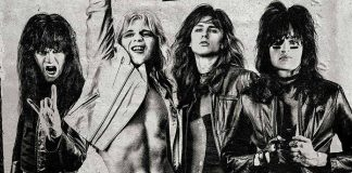 The Dirt, filme do Mötley Crüe
