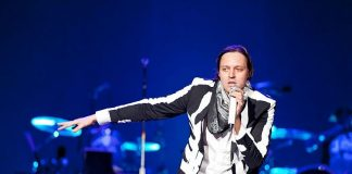 Win Butler do Arcade Fire