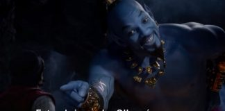Trailer legendado de Aladdin
