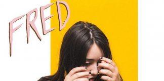 """Capa de """"Fred"""" (BRVNKS)"""