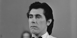 Bryan Ferry, do Roxy Music