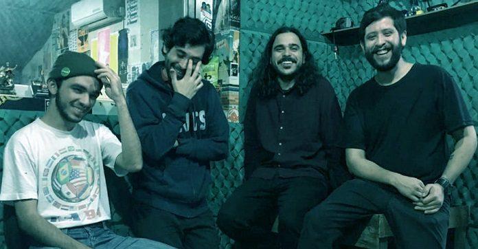 Diego Xavier se inspira em experiências pessoais e cultura pop dos anos 90 em novo disco