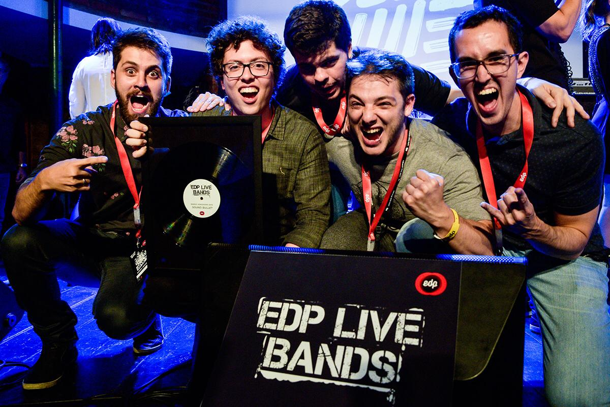 EDP Live Bands