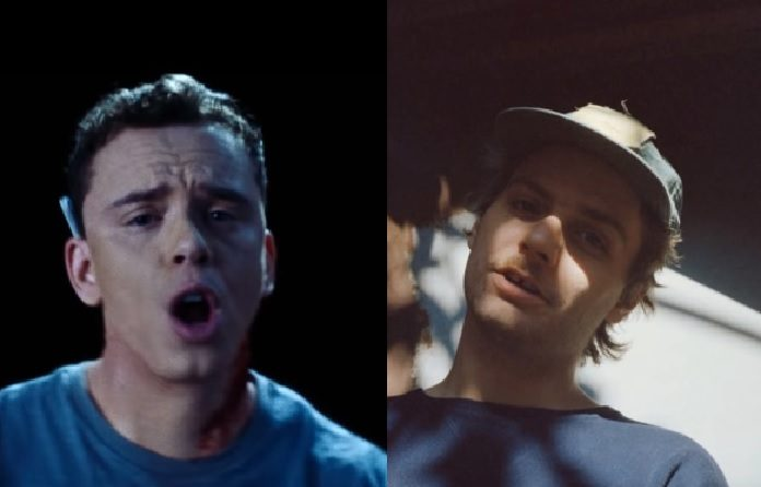 Logic e Mac DeMarco
