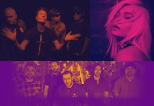 Capital Inicial, Bebe Rexha, Raimundos e CPM22 no Rock in Rio