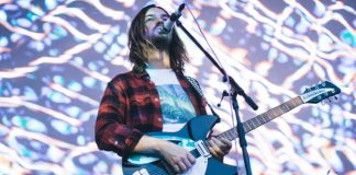 Tame Impala no festival Mad Cool 2018