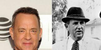 Tom Hanks e Tom Parker