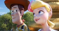 "Trailer de ""Toy Story 4"""