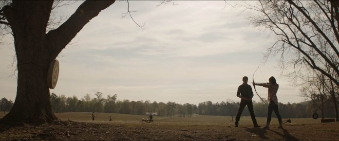 Cena do trailer de Vingadores Ultimato