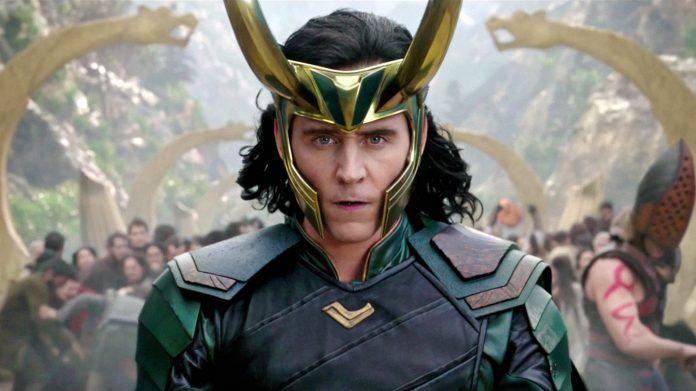 Loki terá série solo no Disney+
