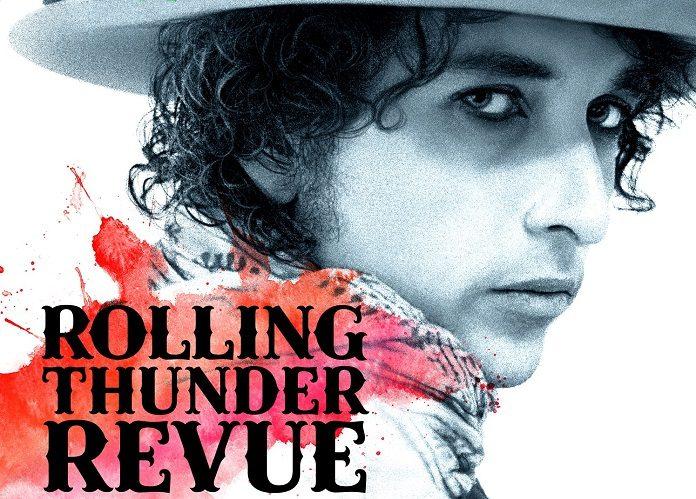 Bob Dylan Filme Netflix