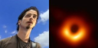 Chris Cornell Black Hole Sun Buraco Negro