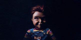 Chucky em Child's Play