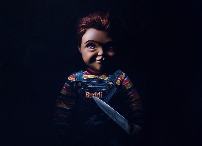 Chucky em Child's Play