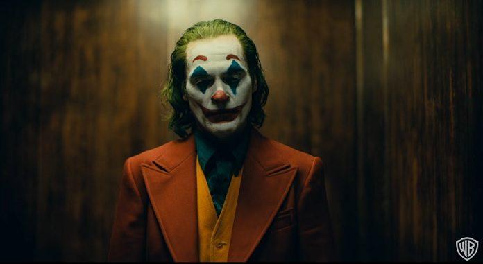 Coringa Trailer Joaquin Phoenix