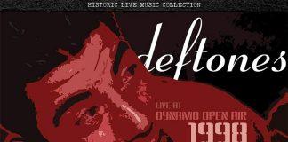 Deftones Dynamo Open Air 1998
