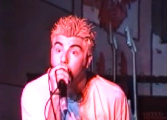 Deftones My Own Summer Live