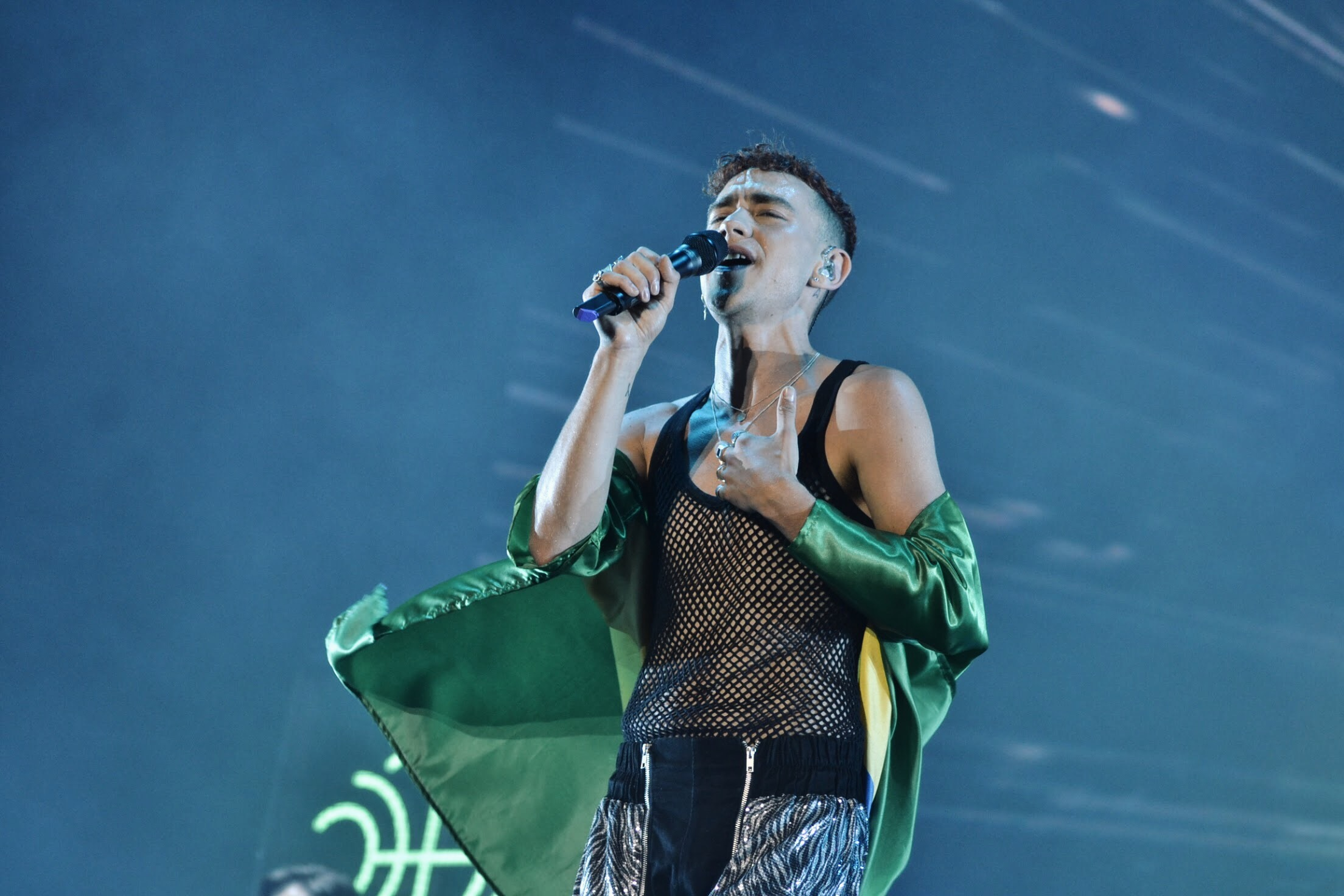Years and Years no Lollapalooza Brasil 2019