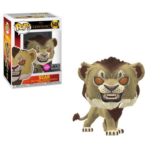 Funko Pop O Rei Leão 10